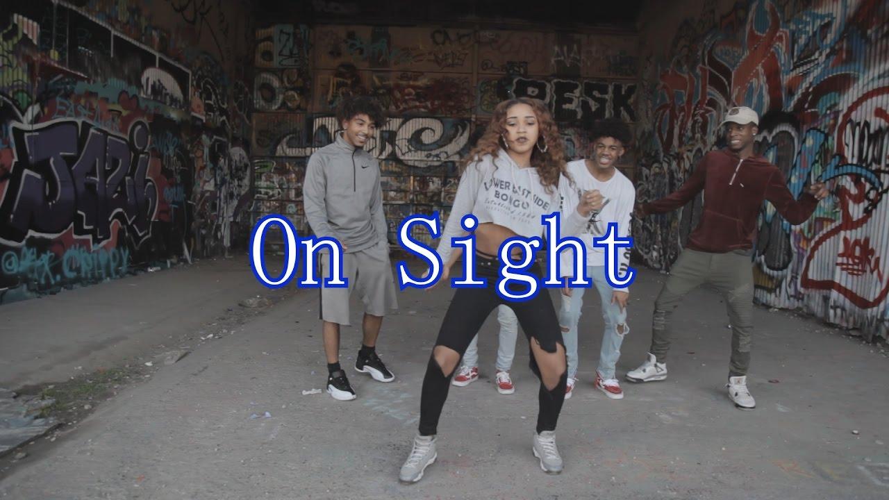 Blac Youngsta On Sight Ft Kodak Black Dance Video Shot By Jmoney1041