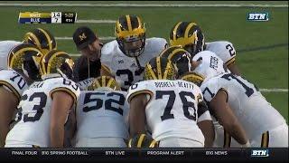 2016 Michigan Spring Game