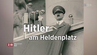 Hitler am Heldenplatz | ZIB2 History