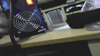 Сварочный инвертор Рига MMA 245 Mini(Обзор Сварочный инвертор Рига MMA 245 Mini. АВТОМАТИЗИРОВАННЫЙ, РОБО-САЙТ, КОТОРЫЙ ЗАРАБАТЫВАЕТ ДЕНЬГИ НА АВТОП..., 2015-05-25T17:35:19.000Z)