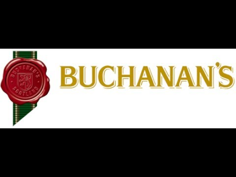 Buchanan Whiskey Mix