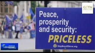 Impact Brexit : la menace du no-deal impacte le volume bancaire