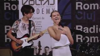 Voltaj Academy-Theodora Socaciu-Alicia Keys : A woman's worth (Cover)