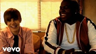 Sean Kingston, Justin Bieber - The Making of Eenie Meenie