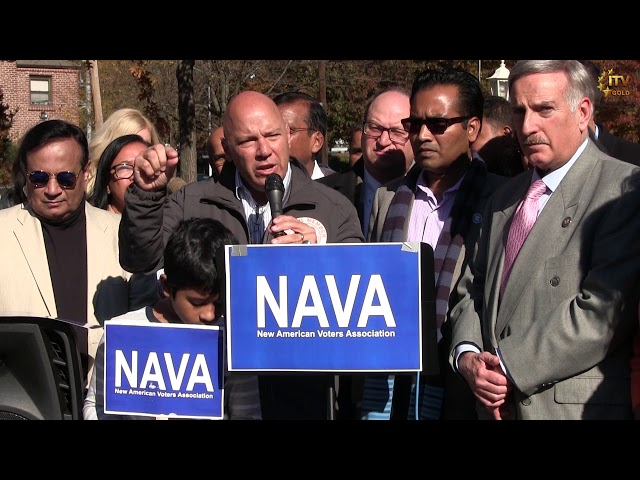 NAVA & Diwali Coalition Push for Diwali Holiday Recognition - NYC Department of Education