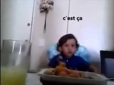 un enfant indigo qui ne veut pas manger les animaux