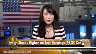 October 23, 2015 Financial News - Business News - Stock Exchange - NYSE - Market News