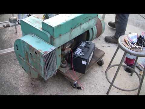 Military 4A032 engine | Doovi