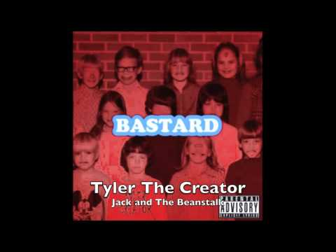 Tyler The Creator - Jack and the Beanstalk
