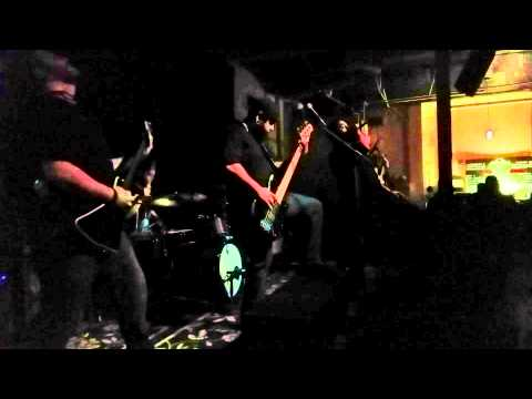 Blood of an Outlaw live @Walter's