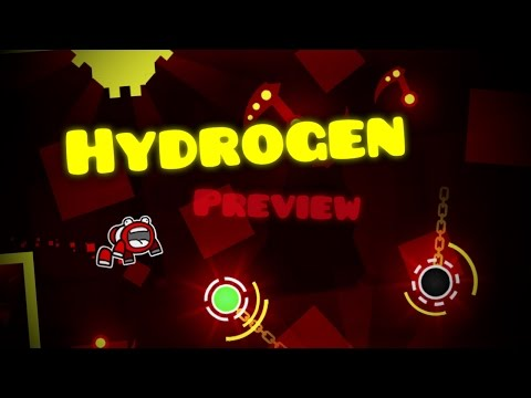 Hydrogen Preview [next solo level]