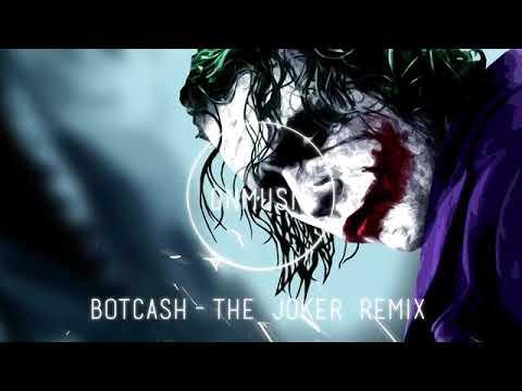 Botcash The Joker Remix Re-REmix For Gangsta