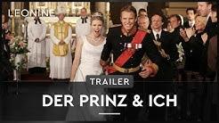 Der Prinz & ich - Trailer (deutsch/german)