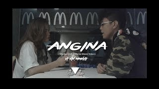 Goldenwun - Angina (Official Music Video)