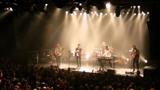 "Local Natives - ""Sun Hands"" at First Avenue"