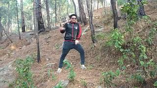 Billawar Dancer Sahil Verma