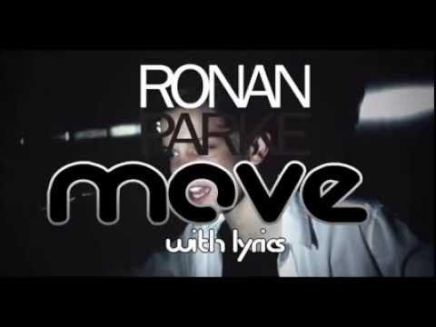 Ronan Rarke - Move (lyrics)