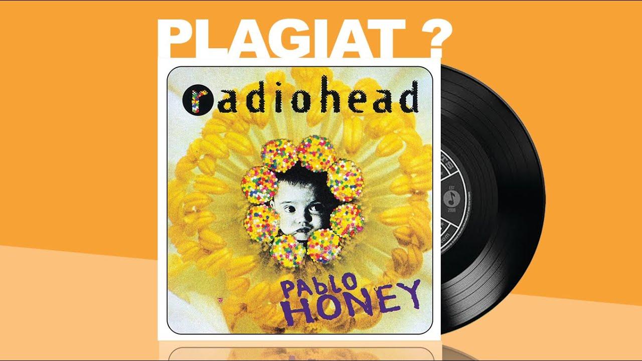 RADIOHEAD : plagiat OU PAS ? #8