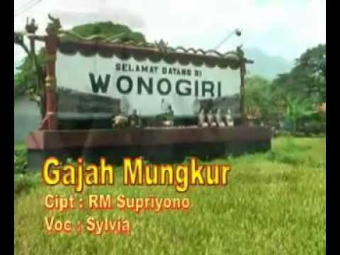 Campursari BRANJANG KAWAT Gajah Mungkur