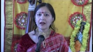Saraswati Puja Special (2 songs) by Gargi - asavari.org - hd