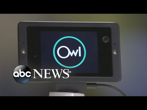New Technology Helps Civilians Catch Car Thieves L GMA