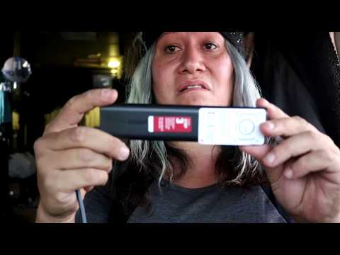 WeBoost Cell Phone Booster & Solar Security Light Unboxing & Installation