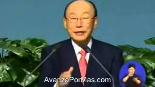 Pastor David Yonggi Cho en Español -ORACIONES QUE RECIBEN RESPUESTAS 1 de 3