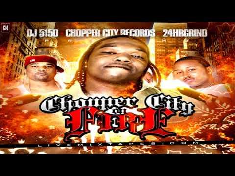 B.G. - Chopper City On Fire [FULL MIXTAPE + DOWNLOAD LINK] [2009]