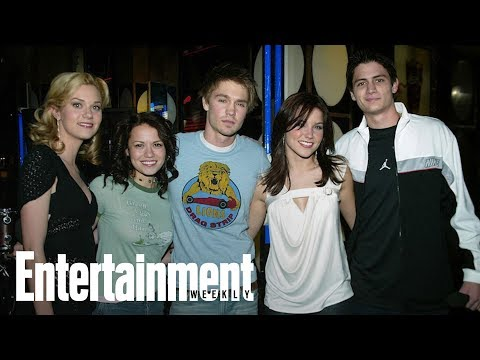 One Tree Hill Cast Accuses Creator Of Sexual Harassment | News Flash | Entertainment Weekly