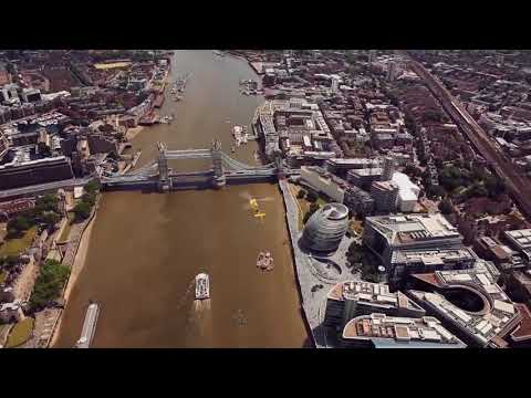 Helicopter Sightseeing Flights over London