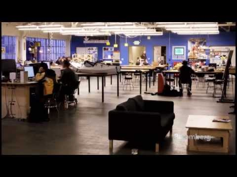 TechShop: An Inventor's Paradise in San Francisco