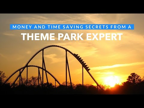 Unofficial Guide's Secrets to Saving Time and Money at Universal Orlando, Disney World & Disneyland
