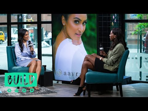 Nina Davuluri Speaks On Women Leadership & Entrepreneurial Projects