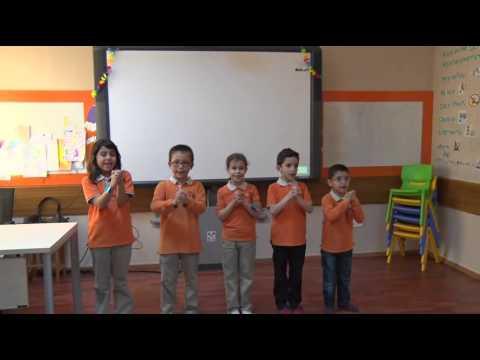 Kheireddine Tunisian International School