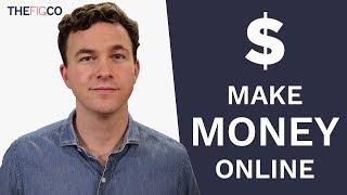 7 Ways to Make Money Online - How to Earn Money Online 2019