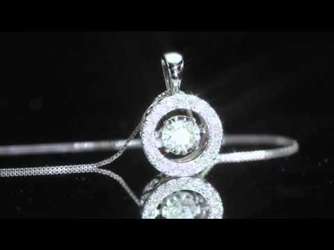 Diamonds in Rhythm from Kay Jewelers