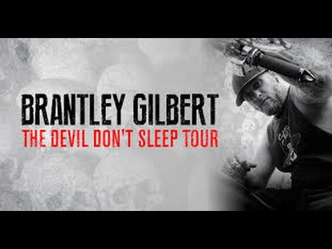 The Devil Don't Sleep (In the Style of Brantley Gilbert) (Karaoke with Lyrics)