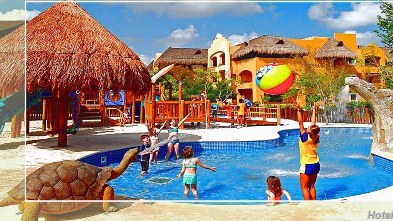 Iberostar Paraiso Lindo All Inclusive Playa Del Carmen Quintana Roo Mexico Hotel