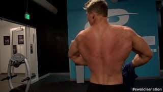 Swoldier Nation - Trainer Edition - Attack Your Back