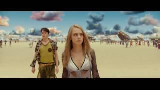 VALERIAN - DIE STADT DER TAUSEND PLANETEN Trailer 2