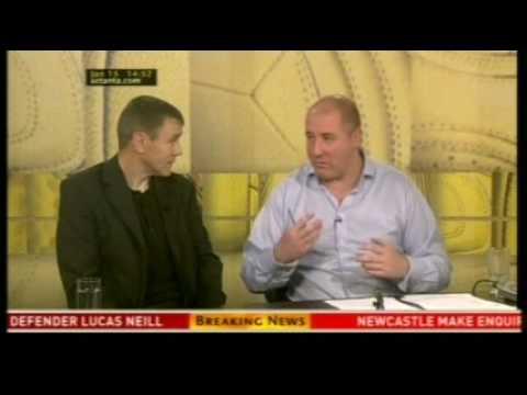 Jim McDonnell On James DeGale