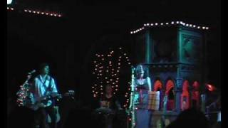 All About Eve - Shelter From The Rain - Union Chapel Dec 2000
