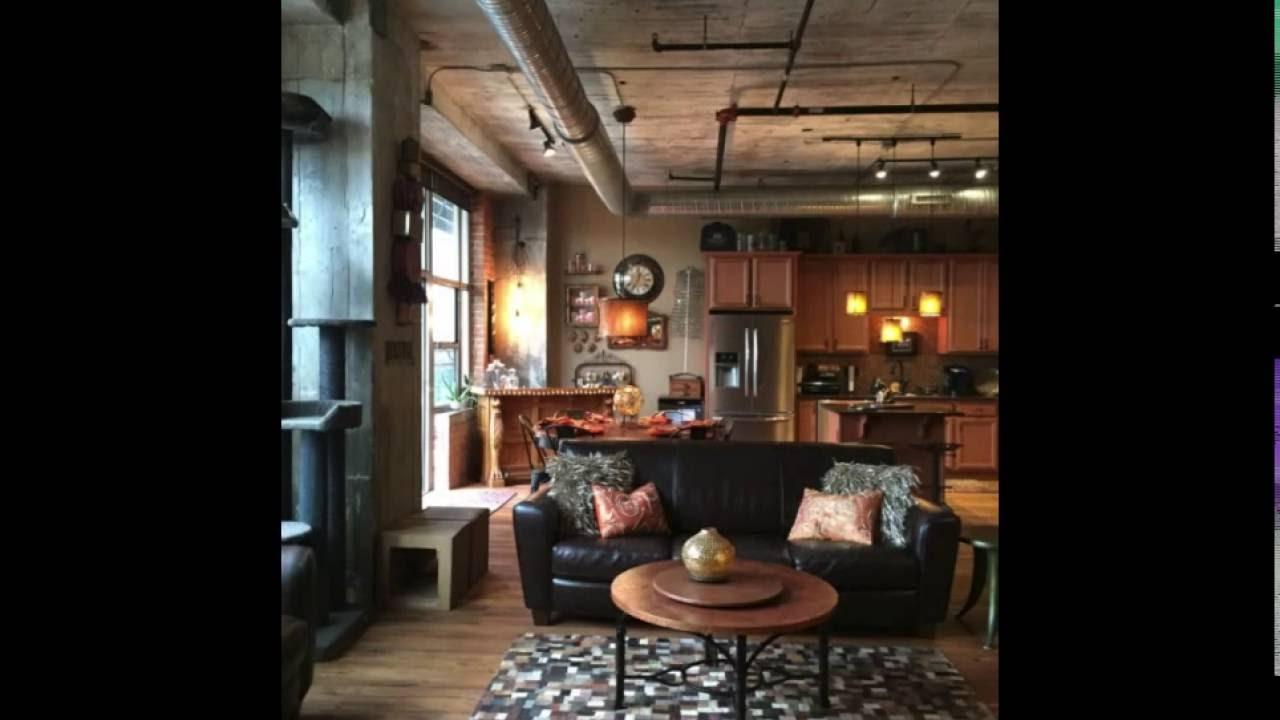 Toledo Downtown Bartley Loft Sold Lofts