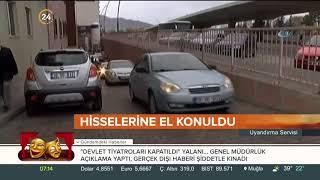 Boydak Holding'in eski yöneticilerine FETÖ'den ceza yağdı