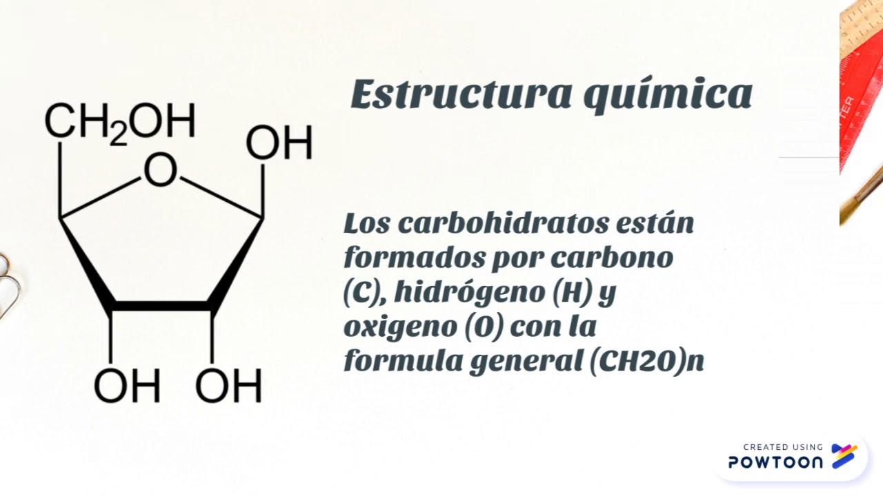 Carbohidratos Pptx