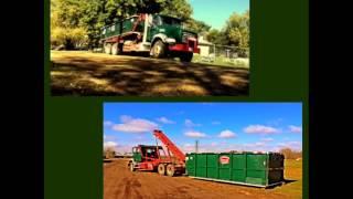 (563) 332-2555 Dumpster Rental Prices Atalissa, Iowa