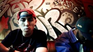 Phene ft Maffew Ragazino - Obliged (Music Video)