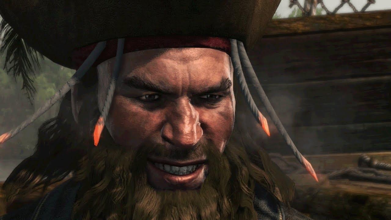 15 Facts About Blackbeard  Mental Floss