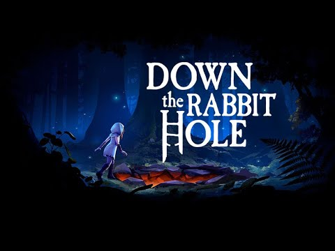 """Down the Rabbit Hole - Bande Annonce """"Gameplay"""""""