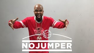 The Tech N9ne Interview